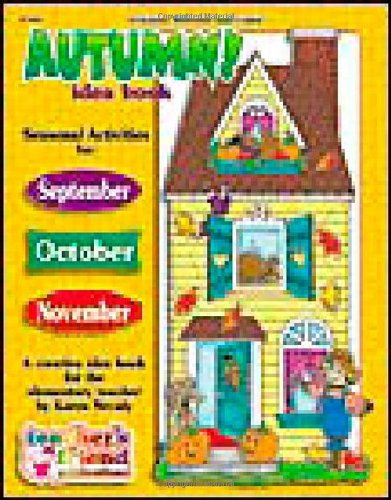 9780439499606: Autumn Idea Book