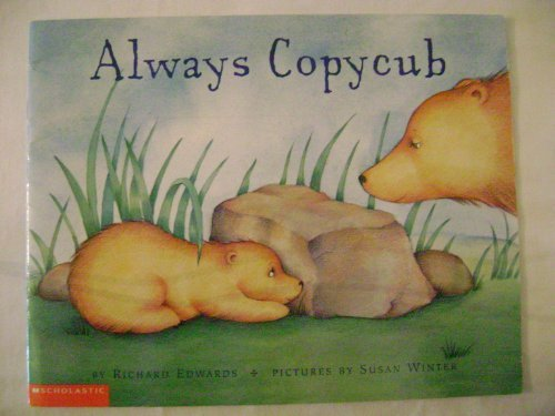 Always Copycub: Richard Edwards