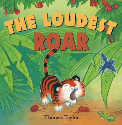 9780439501309: The Loudest Roar