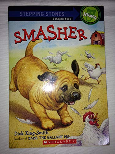 Smasher: King-Smith, Dick