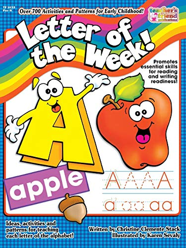 9780439504072: Letter of the Week!