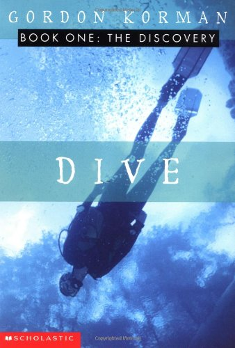 9780439507226: The Discovery (Dive, Book 1)