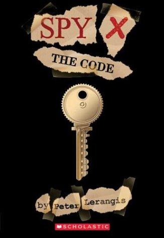 9780439507257: Spy X: The Code