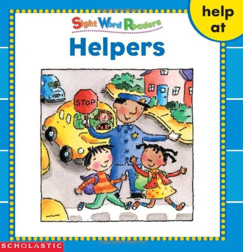 9780439511742: Helpers (Sight Word Readers) (Sight Word Library)
