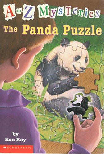 9780439516846: The Panda Puzzle