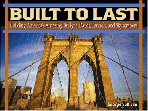 9780439517379: Built To Last