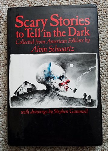 9780439518338: Scary Stories to Tell in the Dark