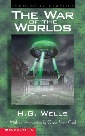 9780439518499: The War of the Worlds