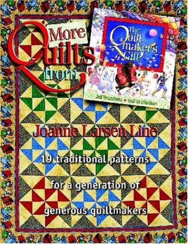 9780439519519: More Quilts from the Quilt Maker's Gift
