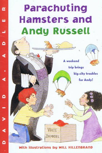 9780439520973: Parachuting Hamsters and Andy Russell