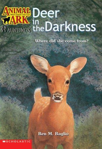 9780439521031: Deer in the Darkness (Animal Ark Hauntings #9)