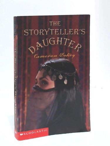 9780439521307: The Storyteller's Daughter