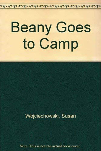 9780439521550: Beany Goes to Camp