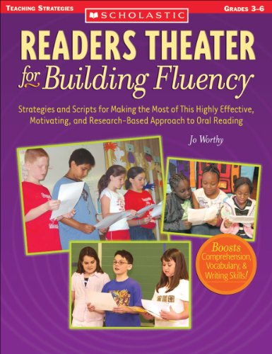 9780439522236: Readers Theater for Building Fluency: Strategies and Scripts for Making the Most of This Highly Effective, Motivating, and Research-Based Approach to Oral Reading (Teaching Strategies, Grades 3-6)