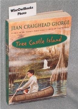 9780439523387: Tree Castle Island