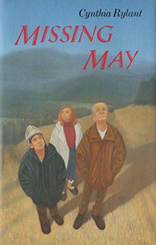 9780439523592: Missing May