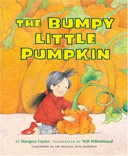9780439528351: The Bumpy Little Pumpkin