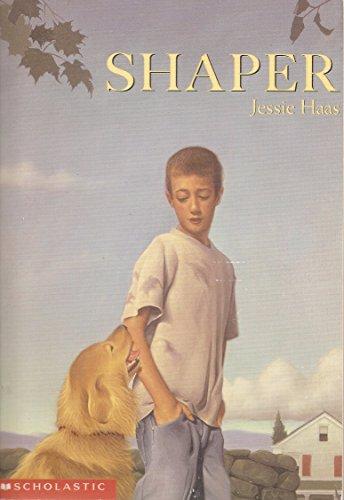 9780439529518: Shaper