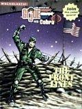 9780439530446: The Front Lines (G.I. Joe ~vs~Cobra) (A Real American Hero)