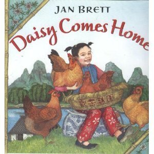 9780439530958: Daisy Comes Home