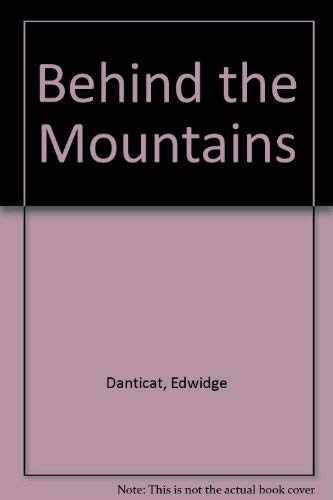 9780439531122: Behind the Mountains