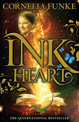 9780439531641: Inkheart (Teen's Top 10 (Awards))
