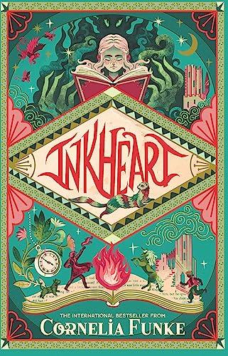 Inkheart (Inkheart Trilogy): Funke, Cornelia