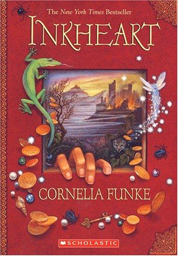 Inkheart: Funke, Cornelia; Bell,