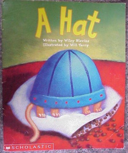 A Hat (9780439533263) by Wiley Blevins
