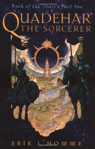9780439536431: Quadehar The Sorcerer (Book of Stars, Part 1)