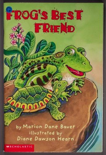 9780439536646: Frog's Best Friend