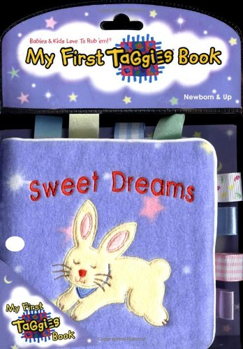 9780439537711: My First Taggies Book: Sweet Dreams