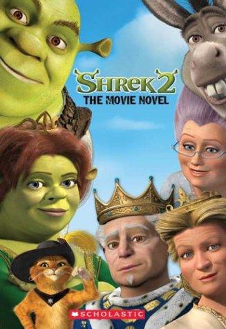 Shrek 2: McCann, Jesse Leon