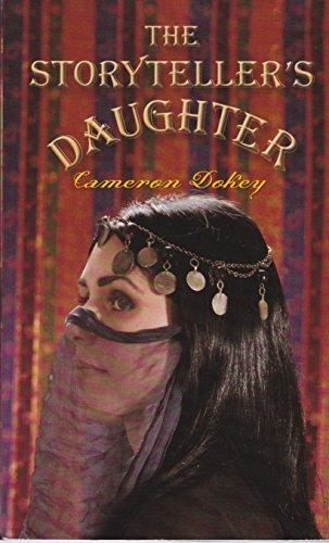 9780439540346: The Storyteller's Daughter