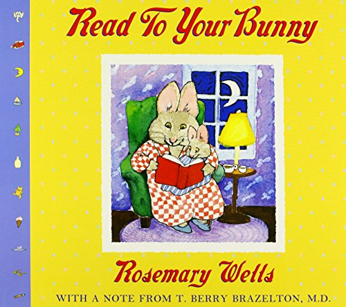 9780439543378: Read To Your Bunny: (With a note from T. Berry Brazelton, M. D.) (Max & Ruby)