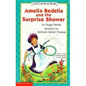 9780439543385: Amelia Bedelia and the surprise shower (An I Can Read Book)