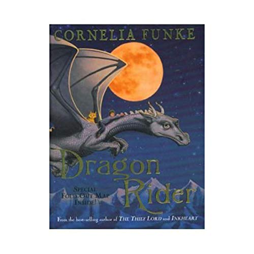 9780439543422: Dragon Rider