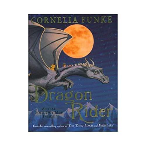 Dragon Rider: Cornelia Funke