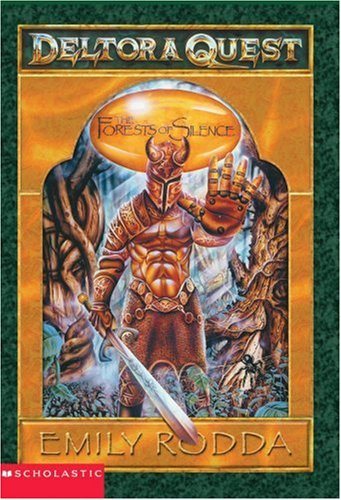 9780439544061: Forests of Silence (Deltora Quest)