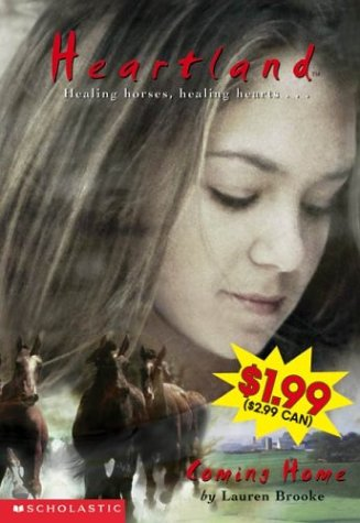 9780439544078: Coming Home (Heartland (Scholastic Paperback))
