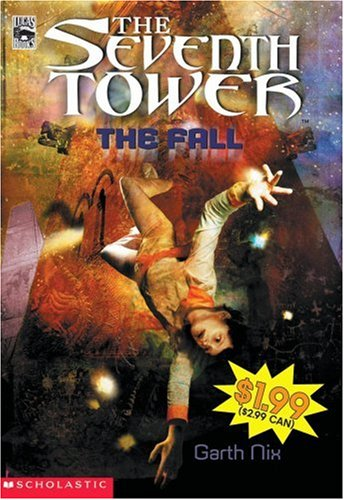9780439544153: The Fall (Seventh Tower)