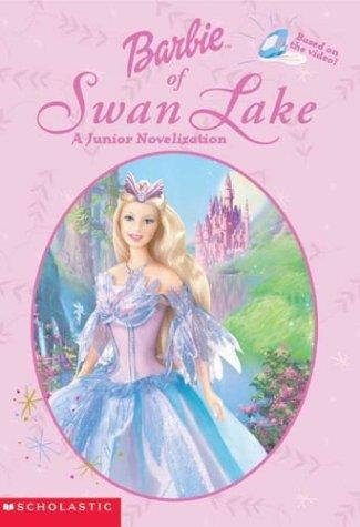 9780439545235: Barbie of Swan Lake: A Junior Novelization