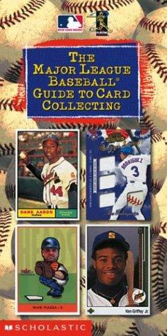 9780439545259: Major League Baseball Card Collector's Kit 2003