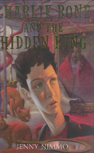 9780439545303: Charlie Bone and the Hidden King