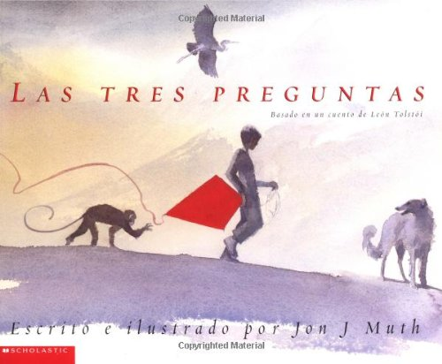 9780439545648: Las Tres Preguntas/The three questions (Clifford)