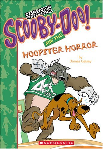 Scooby-Doo and the Hoopster Horror: Gelsey, James