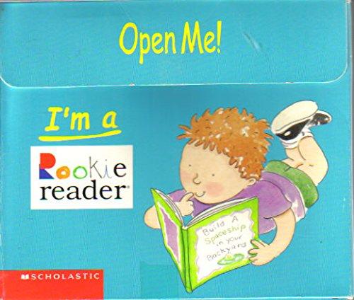9780439551229: I'm a Rookie Reader (Rookie Reader Box Set)