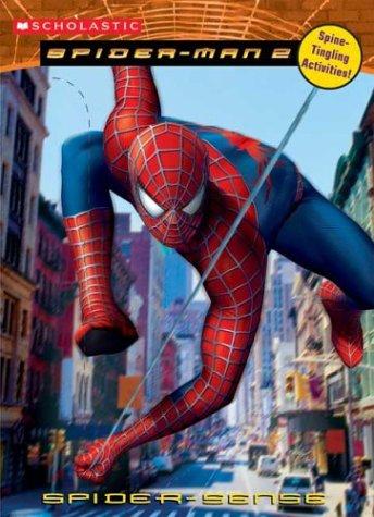 Spiderman Movie Ii: Spider-sense (Spider-man 2): Aptekar, Devan