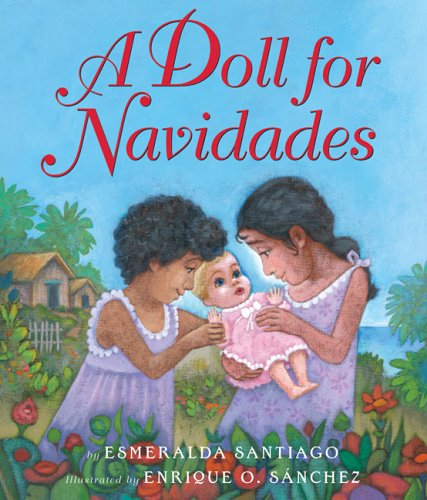 9780439553988: A Doll For Navidades