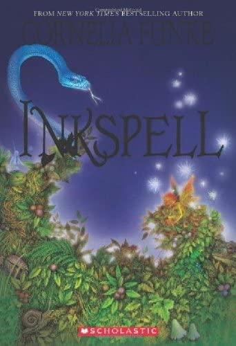 9780439554015: Inkspell (Inkheart Trilogy)